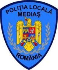 SIGLĂ POLIȚIA LOCALĂ MEDIAȘ