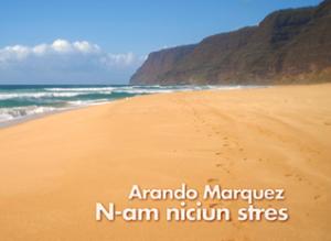 Cover Arando Marquez