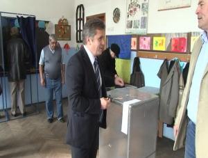 ROMAN vot alegeri prezidentiale