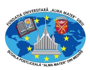 sigla Alma Mater Medias
