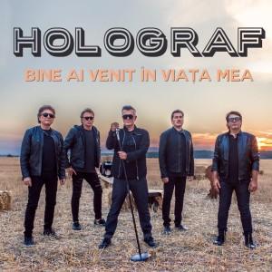 cover holograf bine ai venit in viata mea