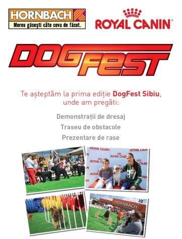DogFest Sibiu