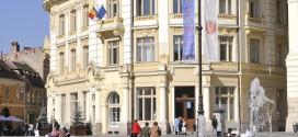 Consiliul Judeţean Sibiu primeşte proiecte pentru finanţare prin Agenda culturală şi cea sportivă