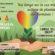 Acțiune de plantare de puieți pentru recrearea mediului