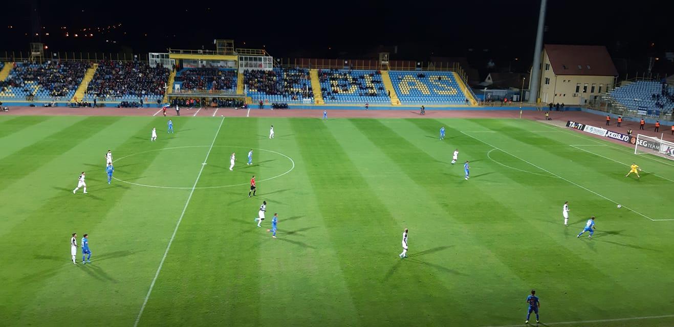 Rezumat: U Craiova - Gaz Metan 2-0 (Liga 1, et. 21, ed ...   Gaz Metan Craiova